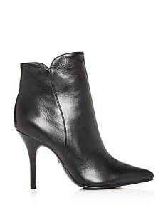 SCHUTZ - Women's Kalany Pointed Toe High-Heel Booties