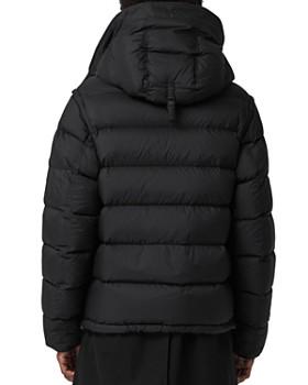 Burberry - Hartley Convertible Down Coat