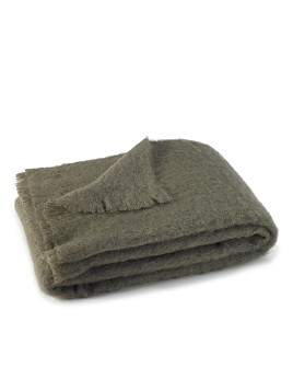 Lands Downunder - Mohair Throw