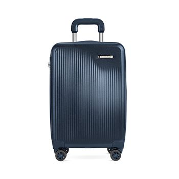 Briggs & Riley - Sympatico International Carry On Expandable Spinner