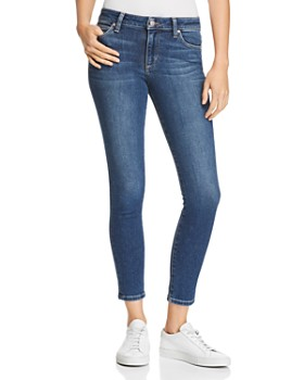 Joe's Jeans - Icon Ankle Jeans in Jennifer