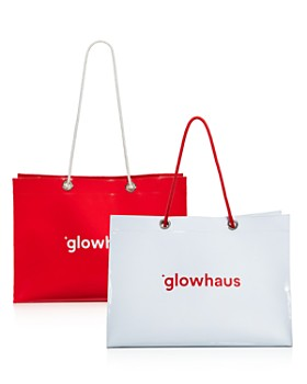 Bloomingdale's - Gift with any $50 Glowhaus purchase!