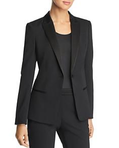 BOSS - Jaxtiny Tuxedo Jacket