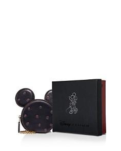 COACH - Disney x Coach Minnie Mouse Coin Case