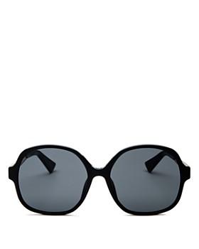 b8eb8eeea023 Dior - Women s Diorama Round Sunglasses