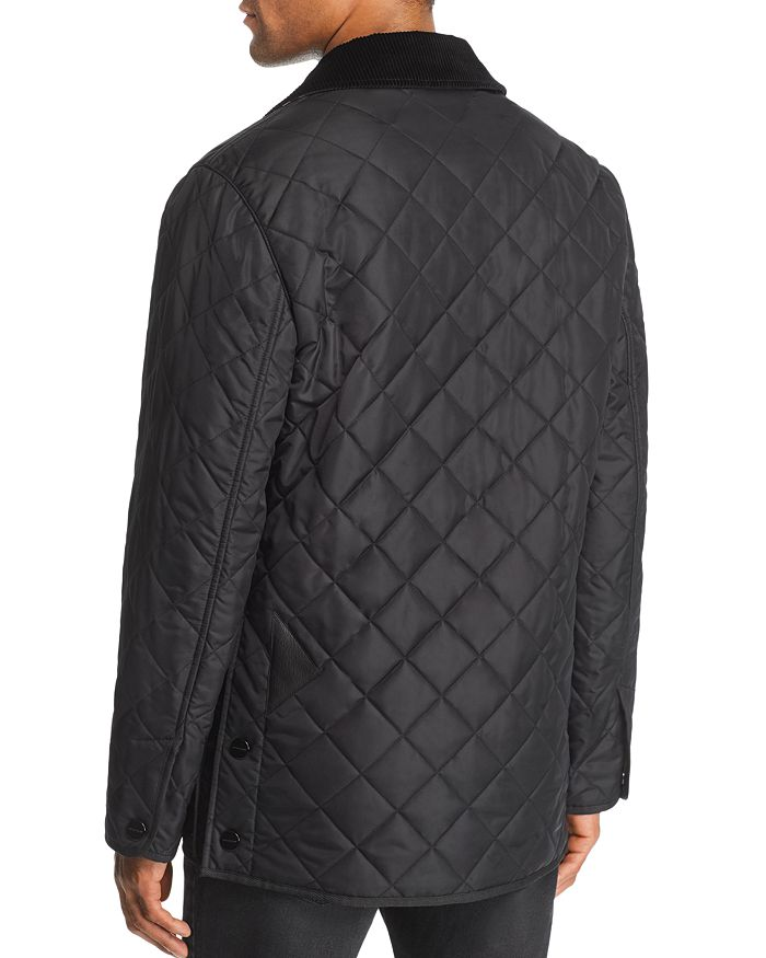 ad132ce93ac77a Burberry - Cotswold Quilted Barn Jacket