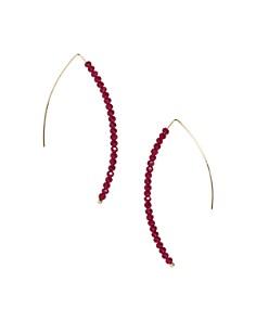 BAUBLEBAR - Cait Threader Earrings