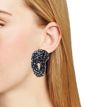 BAUBLEBAR - Emina Hoop Earrings