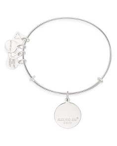 Alex and Ani - Stellar Love Expandable Charm Bracelet, Charity by Design Collection