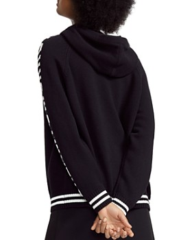 b7bc448a9 ... Maje - Major Dream Tomorrow Hooded Sweater. Quick View