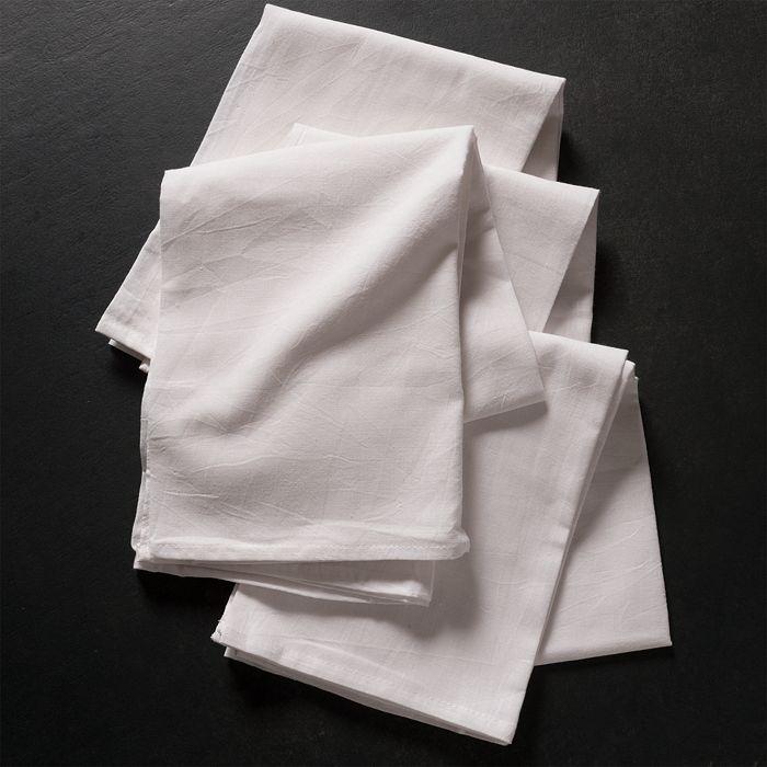 KAF Home - 4-Piece Flour Sack Towel Set