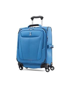 TravelPro - Platinum Elite Luggage Collection