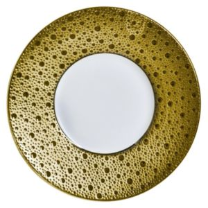 Bernardaud Ecume Bread & Butter Plate