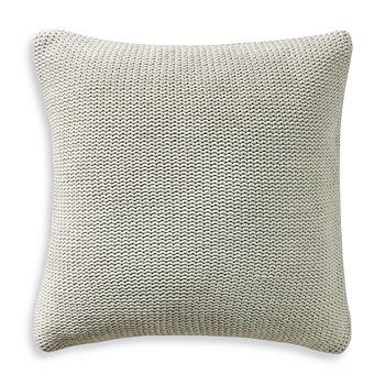 "Highline Bedding Co. - Driftwood Decorative Pillow, 14"" x 14"""