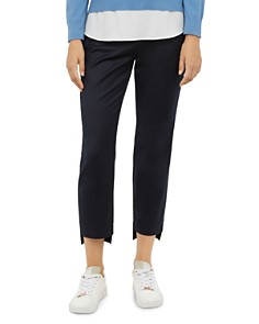Ted Baker - Rivaat Step-Hem Slim Pants