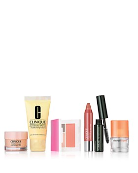 Clinique - Gift with any $40 Clinique purchase!