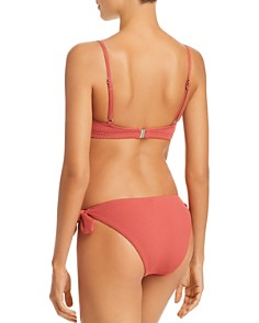 MINKPINK - Kaya Side-Tie Bikini Bottom