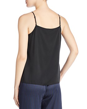 Eileen Fisher - Silk Scoop-Neck Camisole Top