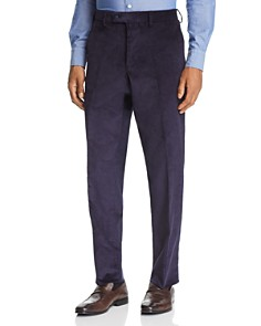 The Men's Store at Bloomingdale's - Corduroy Dress Pants - 100% Exclusive