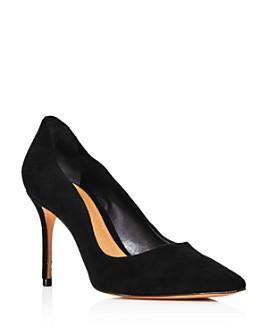 SCHUTZ - Women's Analira Pointed Toe Pumps