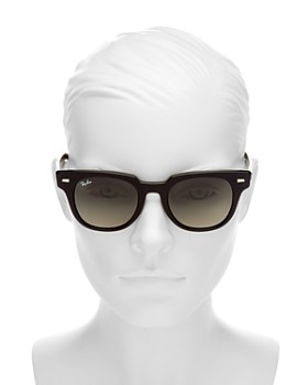 Ray-Ban - Women's Wayfarer Sunglasses, 50mm