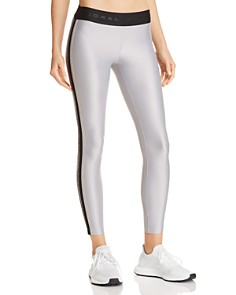 KORAL - Rhys Energy Track Stripe Leggings