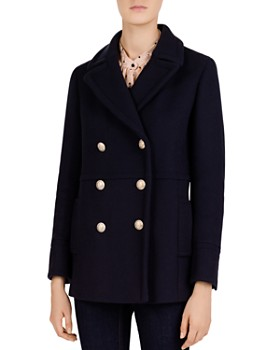 Gerard Darel - Maureen Peacoat