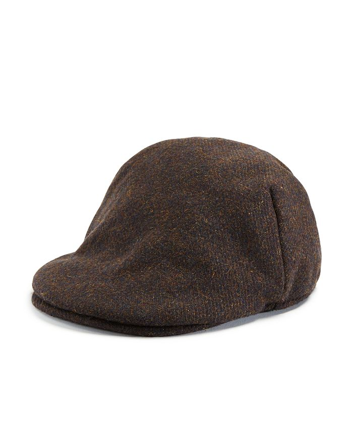 The Men's Store at Bloomingdale's - Tweed Driving Cap - 100% Exclusive