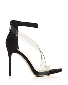 Imagine VINCE CAMUTO - Women's Devin Ankle Strap High-Heel Sandals