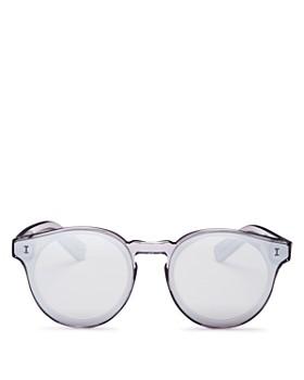 9d405db6f3c Illesteva Luxury Sunglasses  Women s Designer Sunglasses ...