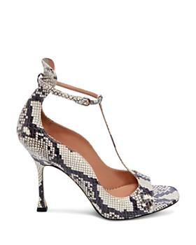 Brian Atwood - Women's Samantha T-Strap High-Heel Sandals