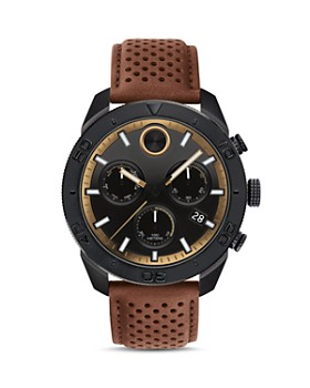 Movado - Large Sport Chronograph, 44.5 mm