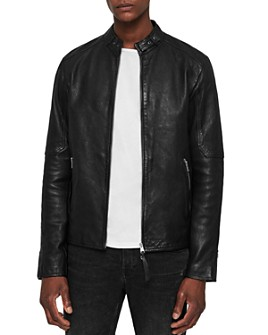 ALLSAINTS - Cora Leather Jacket
