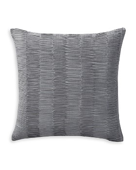 "Highline Bedding Co. - Jakarta Faux Fur Decorative Pillow, 18"" x 18"""