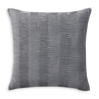 "Highline Bedding Co. - Jakarta Faux Fur Decorative Pillow, 18"" x 18"""