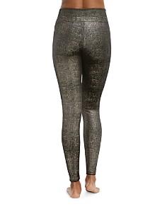 SPANX® - Velvet Shine Leggings