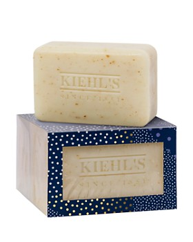 Kiehl's Since 1851 - Fatigue Scrubber Gift Set ($45 value)