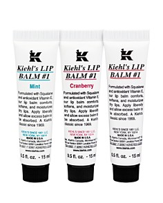 Kiehl's Since 1851 - Kiss Me with Kiehl's Lip Balm Gift Set ($28 value)