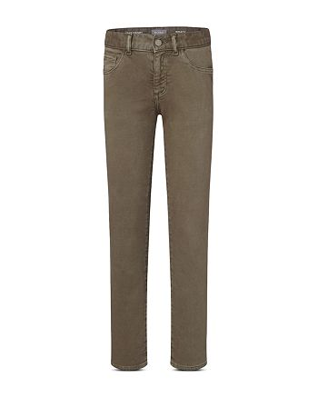 DL1961 - Boys' Brady G Force Slim-Fit Pants - Big Kid