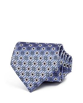 Ermenegildo Zegna - Medallion Classic Tie