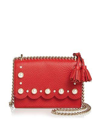 Kate Spade New York Hayes Street Hazel Pearl Shoulder Bag
