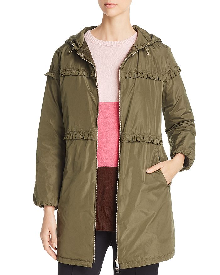 Moncler Jackets LUXEMBOURG JACKET