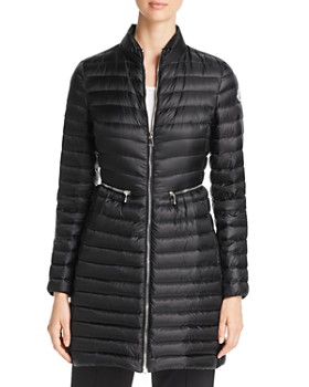 93543673df8 Moncler - Agatelon Long Down Jacket ...