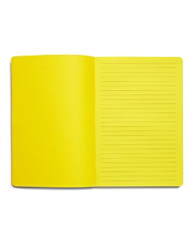Campo Marzio - Faux Leather Journal