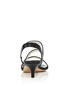 Bettye Muller - Women's Sandy Kitten Heel Sandals