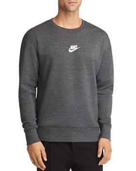 Nike - Heritage Crewneck Sweatshirt