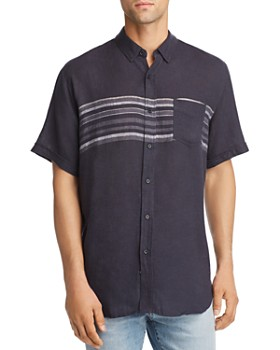 Rails - Carson Regular Fit Button-Down Shirt