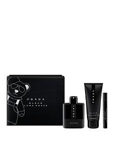 Prada - Luna Rossa Black Eau de Parfum Gift Set ($123 value)