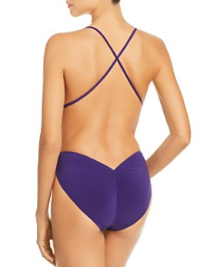 Norma Kamali - Butterfly Mio One Piece Swimsuit