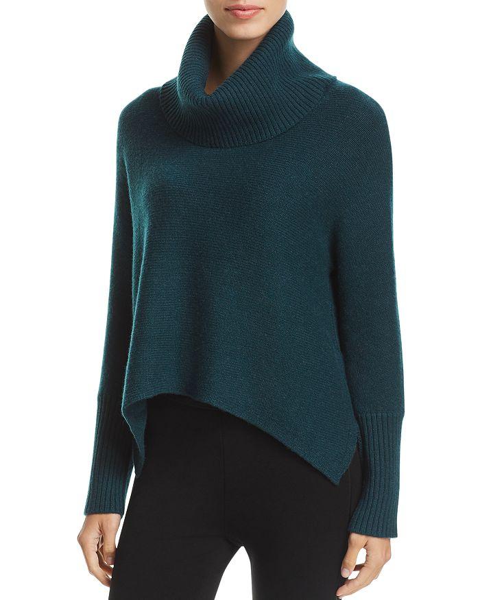 Eileen Fisher - Cashmere Turtleneck Sweater